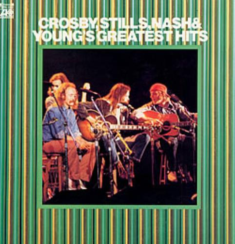 Crosby Stills And Nash Tour