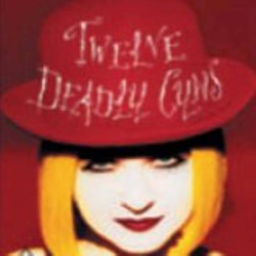 Cyndi Lauper 12 Deadly Sins Then Some More Australian