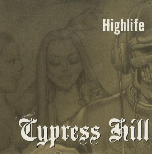 CYPRESS HILL - Highlife - CD