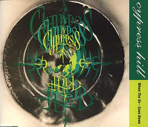 CYPRESS HILL - When The Sun Goes Down - CD