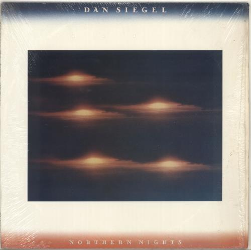 SIEGEL, DAN - Northern Nights - Maxi 33T