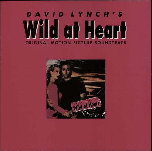 LYNCH, DAVID - Wild At Heart - Maxi 33T