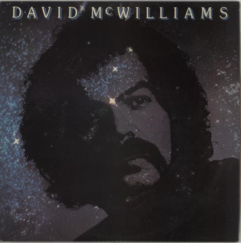 McWilliams, David David McWilliams