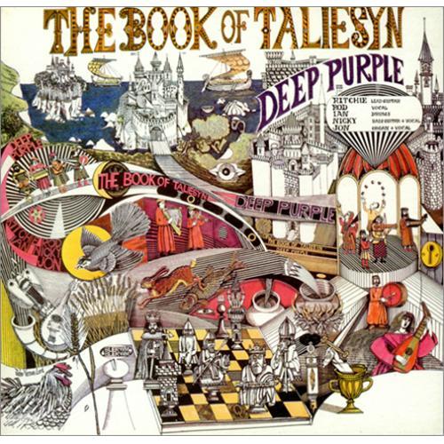 [A] • Deep Purple