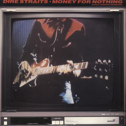 dire straits money for nothing (full length version)