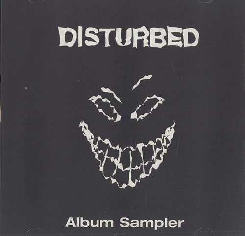 The sickness by disturbed (album, nu metal): reviews, ratings.