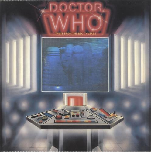 DOCTOR WHO - Doctor Who, Theme From The BBC TV Series - Others