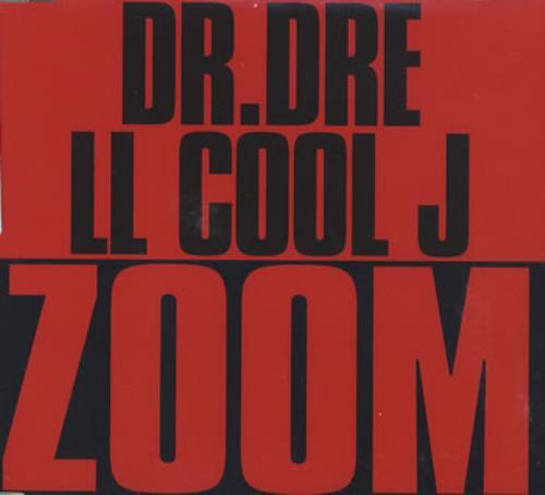 DR DRE - Zoom - CD