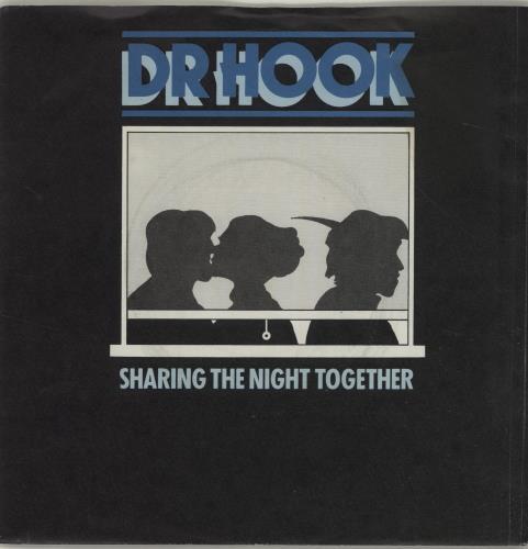 dr hook spending the night together