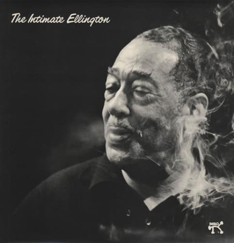 ELLINGTON, DUKE - The Intimate Ellington - Maxi 33T