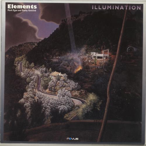 ELEMENTS - Illumination - Maxi 33T