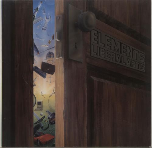 ELEMENTS - Liberal Arts - Maxi 33T