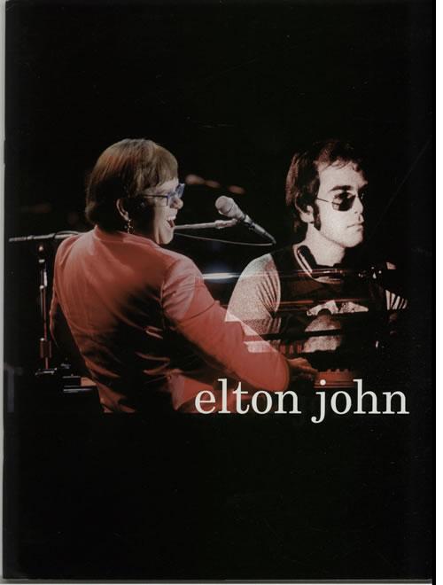 John, Elton Elton John Tour 2003