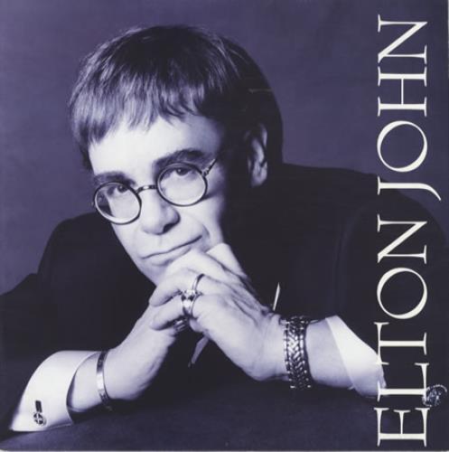 John, Elton The One Tour + ticket stub