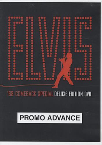 Presley, Elvis '68 Comeback Special