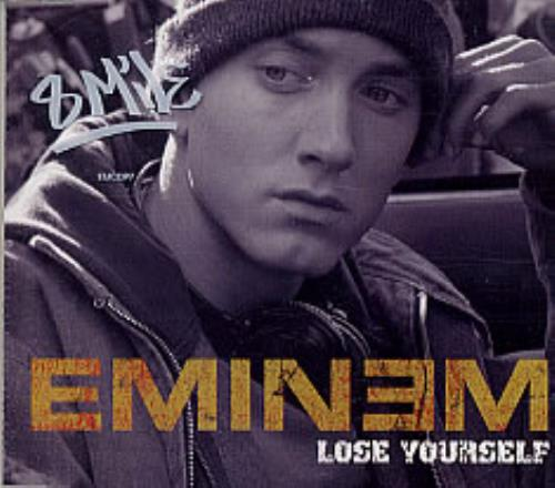 eminem lose yourself lyrics clean - photo #17