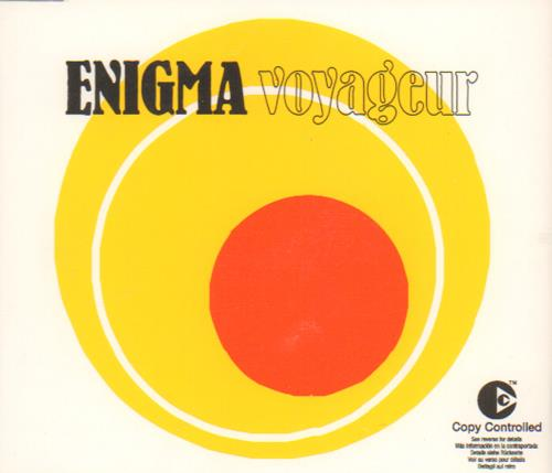 meet enigma singles Enigma - cd singles - discography enigma 01: sadness part 1 (radio edit) 02: sadness part 1 45cat for 7 singles.