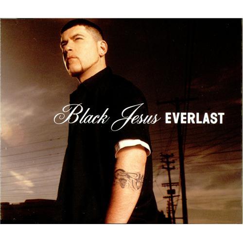 EVERLAST - Black Jesus - CD