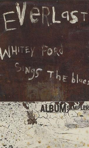 EVERLAST - Whitey Ford Sings The Blues - Album Sampler - Autres