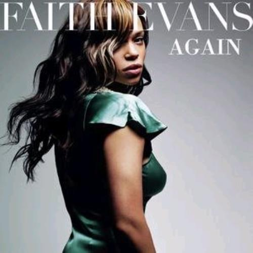 EVANS, FAITH - Again - CD