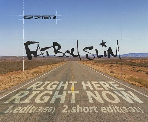 right here right now by fatboy slim mcd with chomin ref 116125919