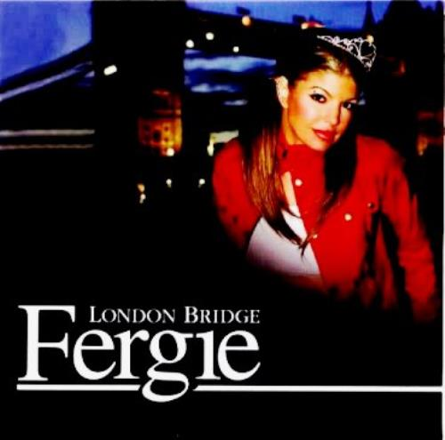 london bridge fergie