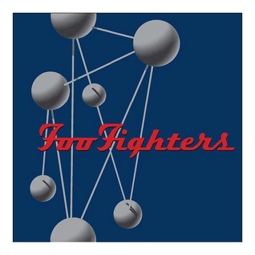 Foo fighters: the colour and the shape (special edition) music.