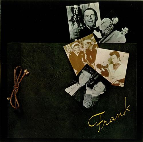 SINATRA, FRANK - Frank - 12 inch 33 rpm