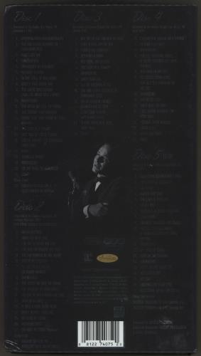 SINATRA, FRANK - Sinatra: Vegas - Others