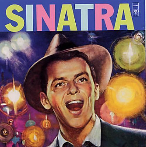 SINATRA, FRANK - The Complete Frank Sinatra Sampler - CD