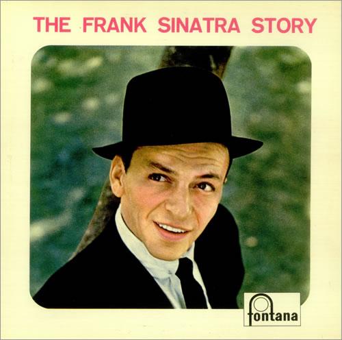SINATRA, FRANK - The Frank Sinatra Story - EX - 12 inch 33 rpm