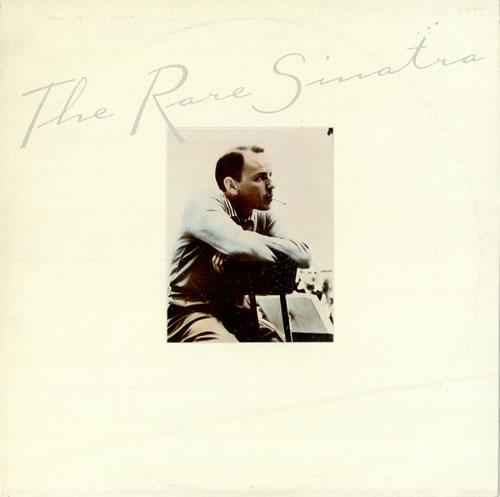 SINATRA, FRANK - The Rare Sinatra - 12 inch 33 rpm