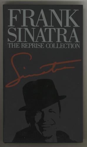 SINATRA, FRANK - The Reprise Collection - Others