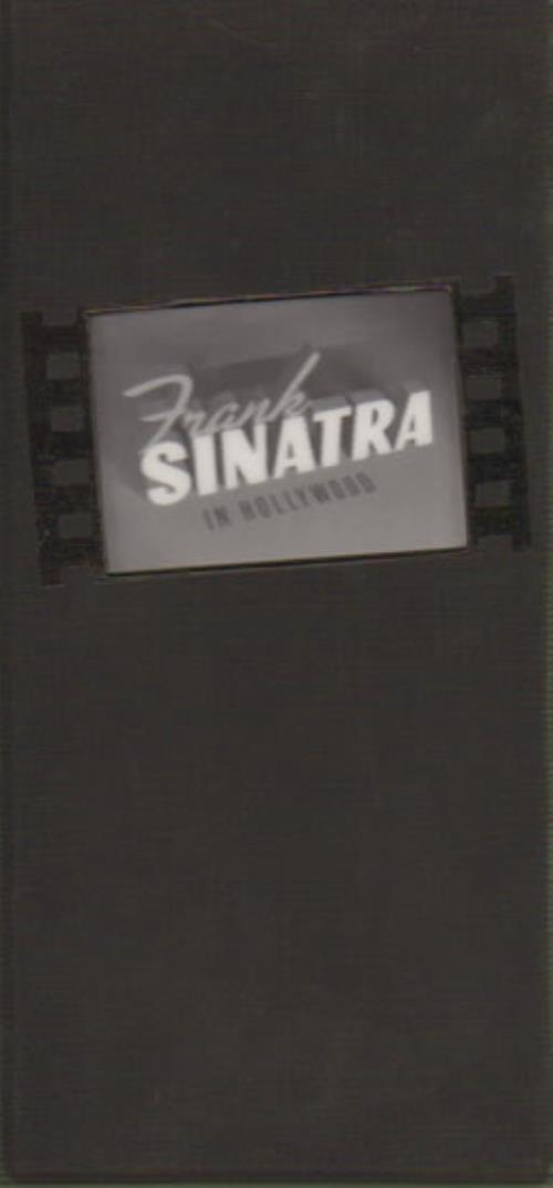 SINATRA, FRANK - In Hollywood 1940-1964 - Others