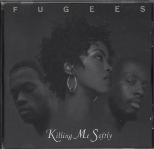 killing me softly fugees karaoke download