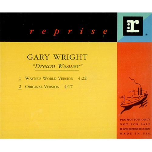 wright, gary dream weaver