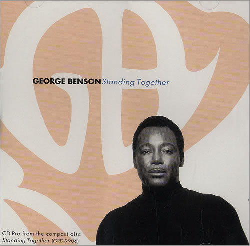 BENSON, GEORGE - Standing Together - CD
