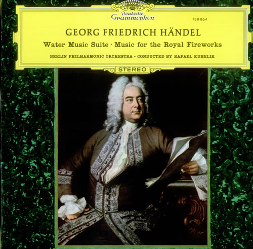 an analysis of george frideric handels water music The king's boating blowout gave birth to a smash hit — water music, composed by george frideric handel for his majesty's royal ride up the thames handel is definitely the non-brexit composer.