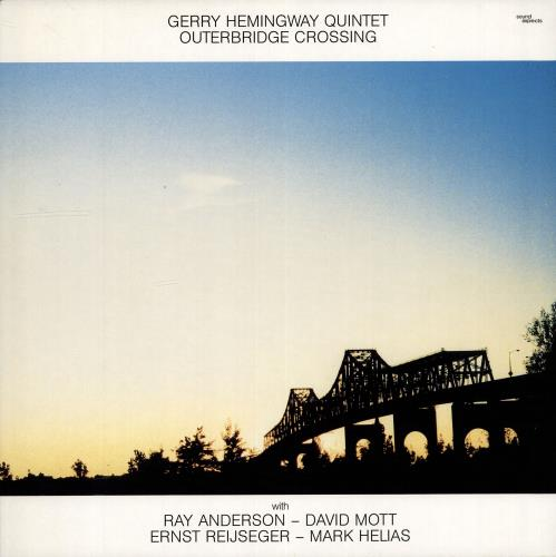 HEMINGWAY, GERRY - Outerbridge Crossing - 12 inch 33 rpm