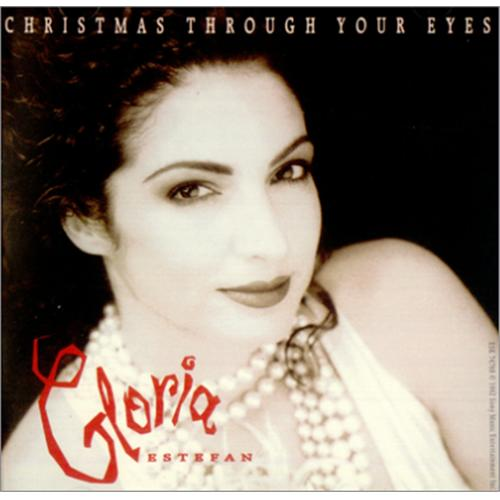 Gloria Estefan – Christmas Through Your Eyes Lyrics ...