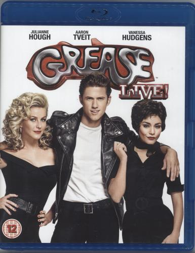 GREASE - Grease Live! - Autres