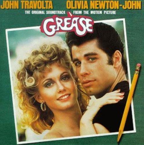 GREASE - Grease - Maxi 33T