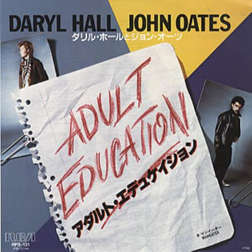 Adult Education song - Wikipedia