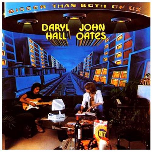 Daryl Hall and John Oates Daryl Hall John Oates The Very Best Of
