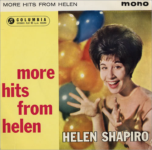 Helen Shapiro I Apologise