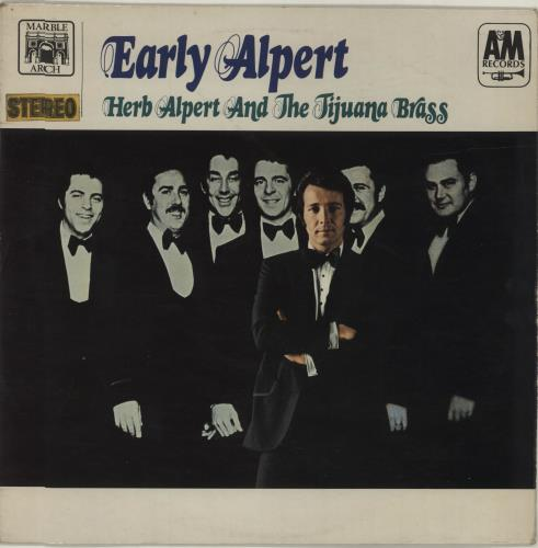 Alpert, Herb Early Alpert