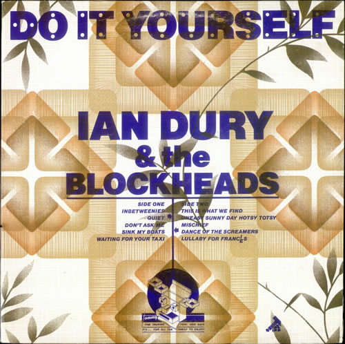 Ian dury do it yourself canada vinyl lp record je36104 do it price info solutioingenieria Gallery