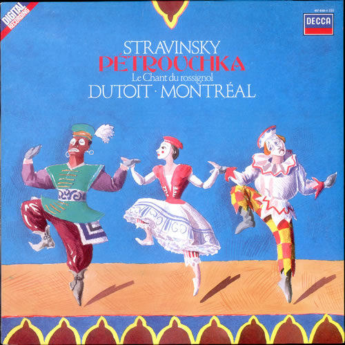 stravinsky the firebird suite an analysis The firebird is a ballet and orchestral concert work by the russian composer igor  stravinsky it was written for.
