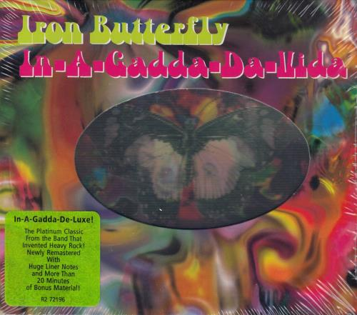 Iron butterfly in-a-gadda-da-vida amazon. Com music.