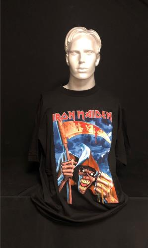 Iron Maiden 1995 Year Of The Beast - XL